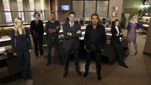 Avec Esprits criminels, TF1 a frappé la concurrence