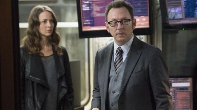 Audiences : Person of Interest (TF1) passionne toujours les foules