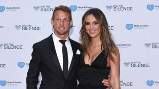 Qui est Brittny Ward, la petite amie torride de l'ex-pilote de F1 Jenson Button ? (PHOTOS)