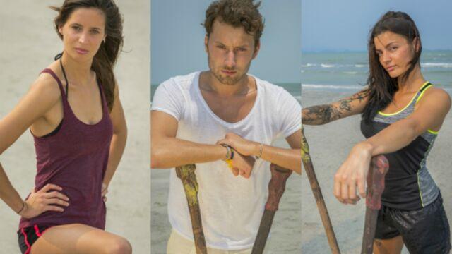 Koh Lanta : découvrez le casting sexy de la nouvelle saison (PHOTOS)