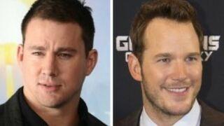 S.O.S. Fantômes : bientôt un autre film avec Channing Tatum et Chris Pratt ?