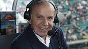 Mort de Patrice Dominguez, consultant tennis de France télévisions