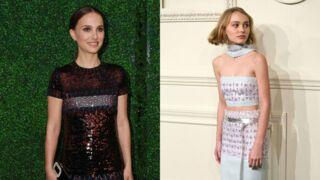 Natalie Portman et Lily-Rose Depp se donneront la réplique dans un film français