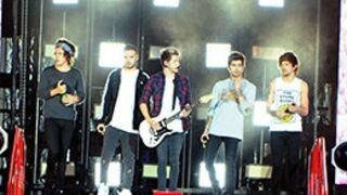 """Les One Direction annoncent """"Steal my girl"""", le premier single de l'album Four"""