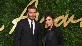 La très craquante photo de David Beckham avec ses enfants