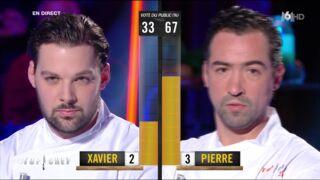 Top Chef 2016 : Pierre Augé sacré pour la troisième fois lors du Choc des Champions