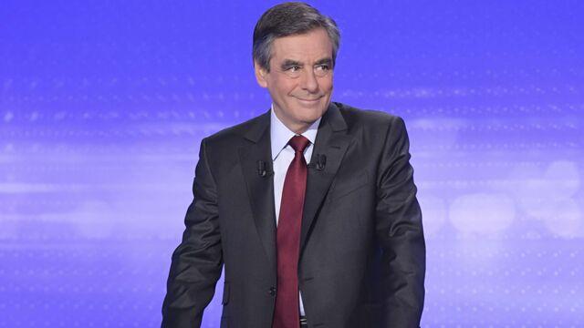 François Fillon aurait été boosté par Une ambition intime pour la primaire de la droite, selon Karine Le Marchand