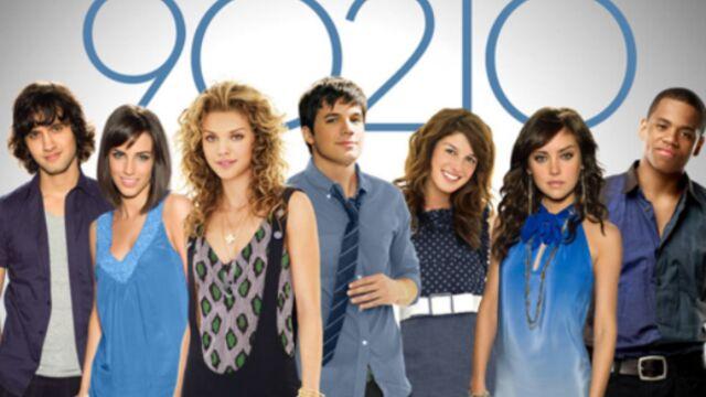 90210 Beverly Hills : nouvelle génération, c'est fini
