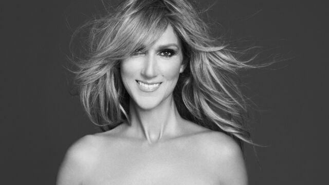 Cinq infos sur... Céline Dion (La grand show sur France 2)