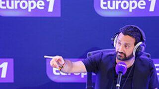 Cyril Hanouna cherche un nouveau chroniqueur pour son émission sur Europe 1 !