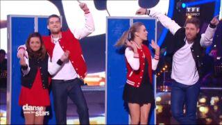 Danse avec les Stars : Véronic Dicaire et Priscilla Betti, reines du Switch !