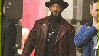Suicide Squad : découvrez le look de Will Smith en Deadshot