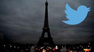 Attentats à Paris : les célébrités et politiques du monde se mobilisent sur Twitter