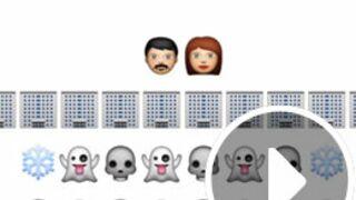 Game Of Thrones résumé en Emoji