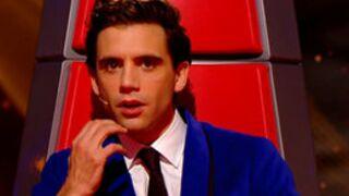 """Mika : """"La seule fois où j'ai douté, c'est au moment de choisir entre Marina et Jacynthe."""""""