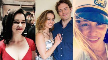 Emilia Clarke, Megan Fox, Philippe Bas : les stars de séries et leurs tatouages (PHOTOS)