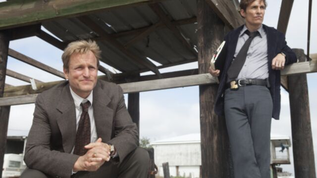 True Detective arrive le 23 avril sur Canal+ (VIDEO)