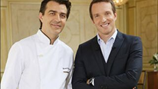 Top Chef : focus sur Yannick Alleno, chef invité ce soir