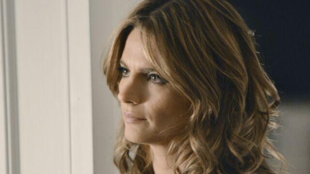 Castle : Stana Katic signera-t-elle pour une saison 8 ?