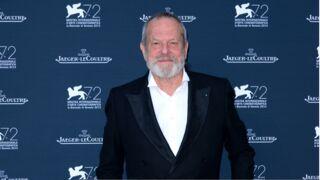 Terry Gilliam (les Monthy Phyton) s'excuse d'être mort !