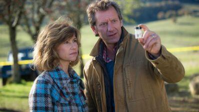"""Florence Pernel (Crime à Aigues-Mortes, France 3) : """"Le charme de notre duo ? Ils s'agacent mutuellement"""""""