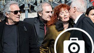 Obsèques d'Alain Resnais : l'ultime hommage du monde du cinéma (22 photos)