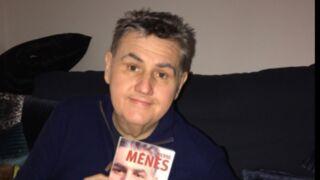 Sa compagne Mélissa, sa maman, ses médecins, son refus de crédit bancaire et Top Chef... Pierre Ménès dit tout dans son livre !
