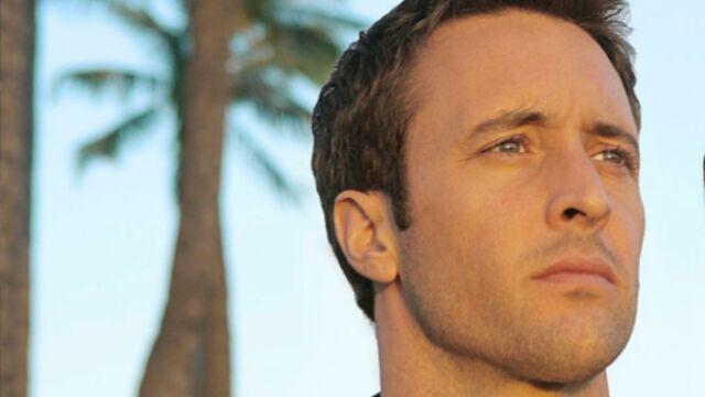 Mariage secret pour Alex O'Loughlin (Hawaii 5-0)