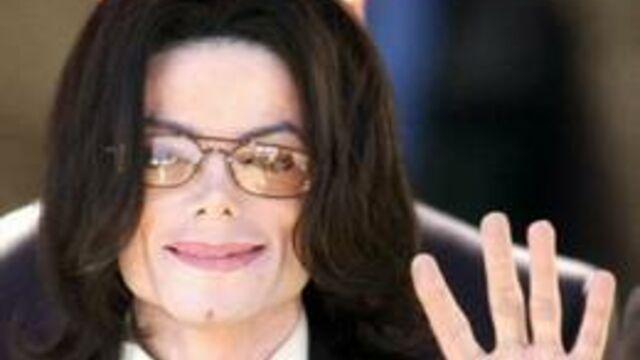 Hommages en cascade à Michael Jackson