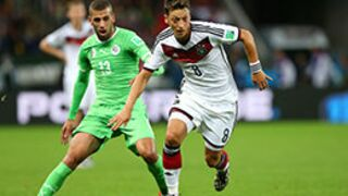 Audiences : 9 millions de téléspectateurs devant Allemagne-Algérie, 16 millions pour France-Nigeria