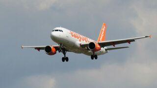 Découvrez la grosse frayeur des 180 passagers d'un vol EasyJet Paris-Toulouse