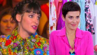 Looks à la télé : festival de couleurs pour Erika Moulet et Cristina Cordula (20 PHOTOS)