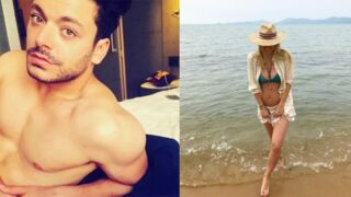 Instagram : Kev Adams torse nu, Bar Refaeli enceinte à la plage... (32 PHOTOS)