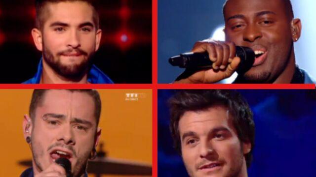 The Voice 2014 : qui va gagner ? (SONDAGE)