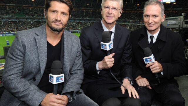 Coupe du monde : êtes-vous satisfait des commentaires sur TF1 ?