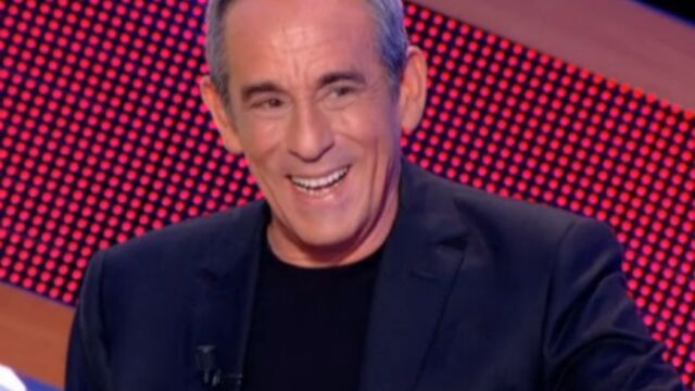 Canal+ : Thierry Ardisson annonce son mariage en plateau (VIDEO)