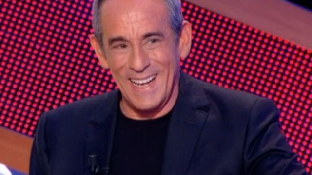 Thierry Ardisson interdit de (nouvelle) émission sur D8