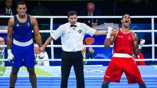 Le boxeur Tony Yoka est l'objet de toutes les convoitises !