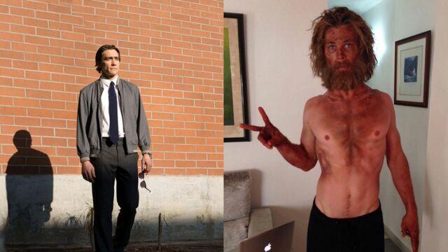 Night Call (France 4) : ces acteurs qui ont fait un régime drastique pour un rôle (38 PHOTOS)