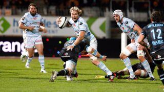Programme TV Rugby : Racing 92/Bayonne, Pau/Lyon... du Top 14 aussi ce weekend !