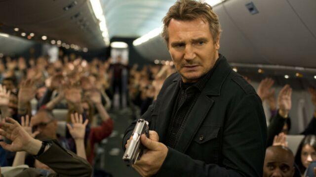 Audiences TV : Non-Stop avec Liam Neeson, loin devant