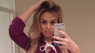 Samantha, l'ex d'Anthony Martial, lui réclame des sous !