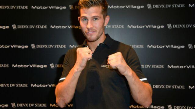 Décès : qui était le boxeur Alexis Vastine ?