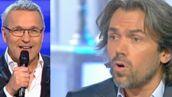 Polémique Caron-Arcady : Laurent Ruquier prend la défense de son chroniqueur sur Twitter