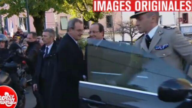 TF1 a-t-elle manipulé des images dans son JT ? Le CSA va statuer