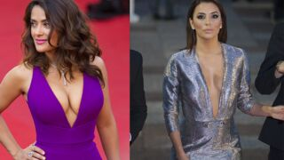 Sophie Marceau, Adriana Lima, Salma Hayek... les stars les plus sexy de Cannes (PHOTOS)