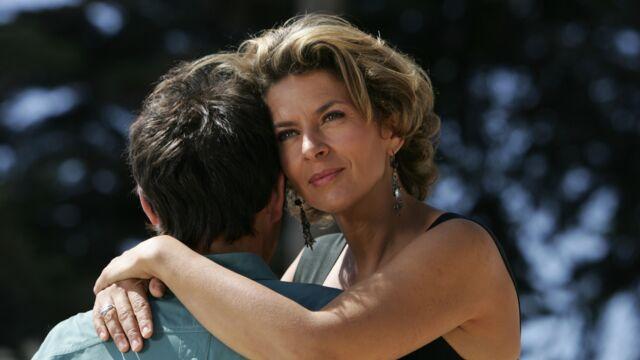 Corinne Touzet est de retour sur France 3