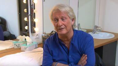 Laurent Ruquier affirme que Patrick Sébastien est toujours fâché contre lui (VIDEO)