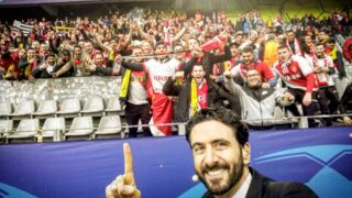 Dortmund - Monaco : un match sous le coup de l'émotion (REVUE DE TWEETS)