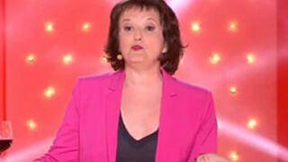 Europe 1 met fin à l'émission d'Anne Roumanoff